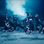 GHOST9 ニューミニアルバム『W.ALL』M/V予告映像公開