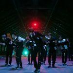 GHOST9 新曲『W.ALL』M/V公開