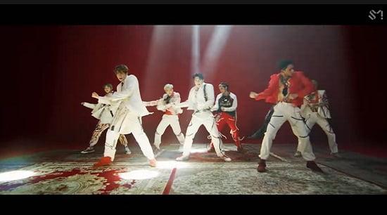 NCT U 『Make A Wish (Birthday Song)』M/V (Wuki Remix)公開