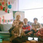 VERIVERY クリスマスを迎えスペシャル映像「Love at first sight」公開