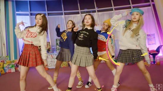 woo!ah! 2ndシングルの収録曲『I DON'T MISS U』M/V公開