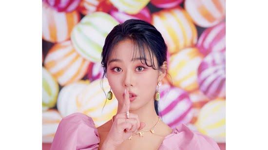 Cherry Bullet 2ndデジタルシングル『Love So Sweet』M/V予告映像を公開