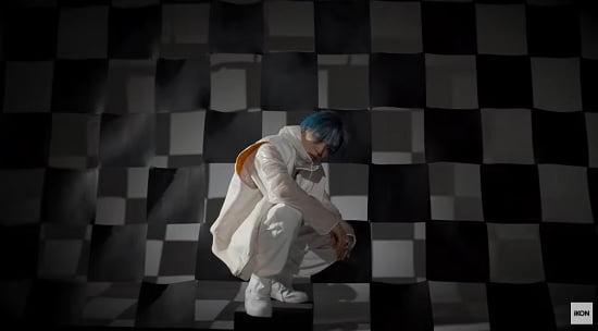 iKONのBOBBY フルアルバムでカムバック!予告映像を公開