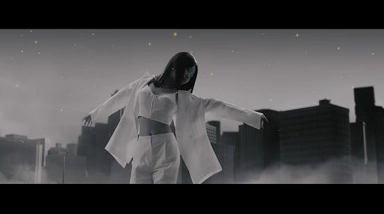キム・チョンハ 新曲『X』M/V予告映像を公開