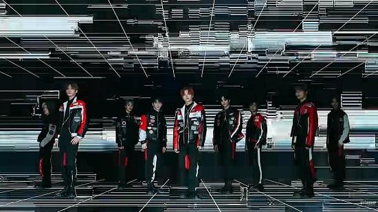CRAVITY 新曲『My Turn』M/V公開