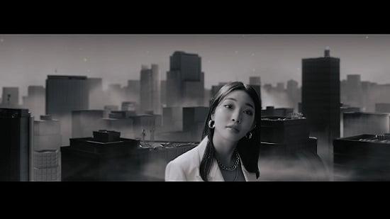 キム・チョンハ 新曲『X』M/V公開