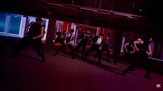 ONEUS、新曲『No diggity』M/V公開
