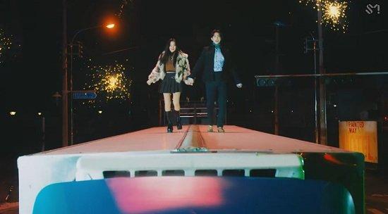 東方神起ユンホ 2ndミニアルバム『Eeny Meeny』M/V公開