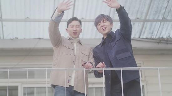 U-KISSスヒョン&フン ユニット曲『I Wish』M/V公開