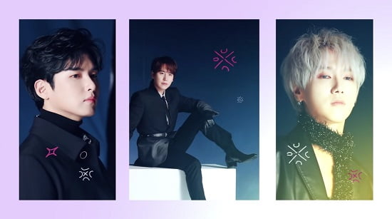 SUPER JUNIOR 7年半ぶり日本アルバム『Star』リリックムービー公開