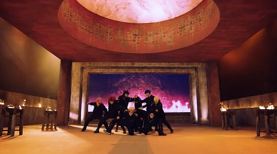 新人ボーイズグループT1419 デビュー曲『ASURABALBALTA』パフォーマンスビデオを公開