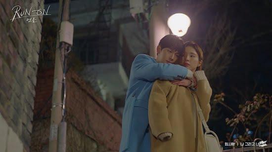 イム・シワン 『I And You』ドラマ「それでも僕らは走り続ける」のOST