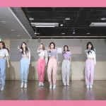 Cherry Bullet 2ndデジタルシングル『Love So Sweet』ダンス練習映像公開