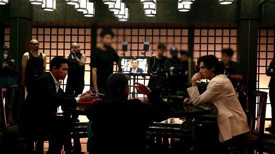 東方神起ユンホ 2ndミニアルバム『Thank U』M/Vメイキング映像公開