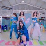 MAMAMOO 日本テレビ系「スッキリ」で『Dingga -Japanese ver.-』披露