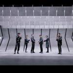 MONSTA X 日本オリジナルの新曲『WANTED』M/V公開