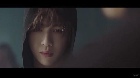 Wanna One出身カン・ダニエル デジタルシングル『PARANOIA』M/V公開