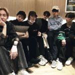 GOT7 JYPと契約終了後初めての新曲『ENCORE』M/V公開