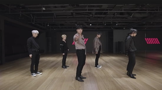 iKON デジタルシングル『Why Why Why』ダンス映像公開