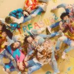 TREASURE 日本デビューアルバム『MY TREASURE』M/V公開