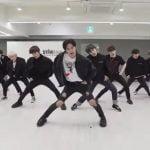 CRAVITY 新曲『Bad Habits』ダンス映像公開