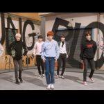 DRIPPIN 2ndミニアルバム『Young Blood』M/V公開