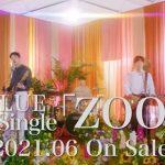 CNBLUE 日本12thシングル『ZOOM』M/V予告映像を公開
