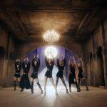 新人ガールズグループPURPLE K!SS、デビュー曲『Ponzona』パフォーマンス映像公開