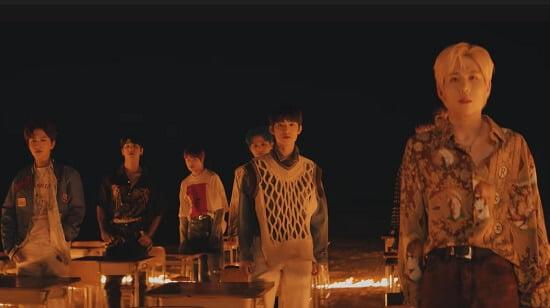 BAE173 2ndミニアルバム『Loved You』M/V公開