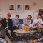 MONSTA X 日本3rdアルバムのタイトル曲『Flavors of love』M/V公開
