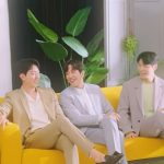 CNBLUE、日本12thシングル『ZOOM』MVを公開