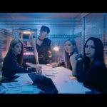 宇宙少女THE BLACK、デビューアルバム『EASY』M/V公開