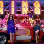 Rocket Punch、1stシングル『Ring Ring』M/V公開