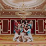 TRI.BE、2ndシングル『RUB-A-DUM』M/V公開
