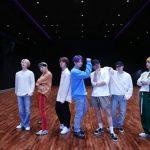 BTS(防弾少年団)、新曲『Butter』ダンス練習映像を公開