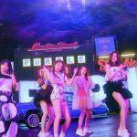 woo!ah!、3rdシングル「WISH」のタイトル曲『Purple』M/V公開