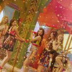 TWICE、ニューアルバム「Taste of Love」アルバムトレーラー映像を公開