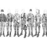 防弾少年団とディオールがコラボ