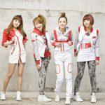 2NE1 プロフィール