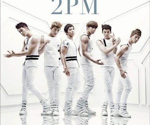 2PM プロフィール