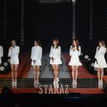 A Pink、日本3thシングル「LUV」をリリース