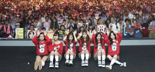 A Pink、日本ライブツアーを盛況のうちに終了