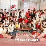 STARSHIPエンターテインメント 「STARSHIP PLANET」BOYFRIENDなど