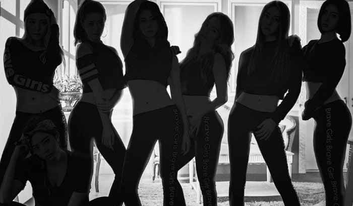Brave Girls、7人組で3年ぶりのカムバック!