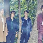 CNBLUE、2ndフルアルバム「2gether」の予告イメージを公開#2
