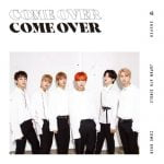 SNUPER 8月14日(水)にJapan 6th Single「Come Over」をリリース
