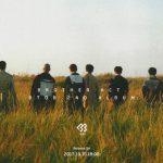 BTOB、2ndフルアルバム「Brother Act.」予告イメージを公開