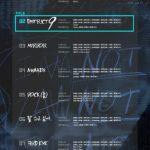 JYPの新人ボーイズグループStray Kids デビューに向けて1stアルバムのトラックリストを公開