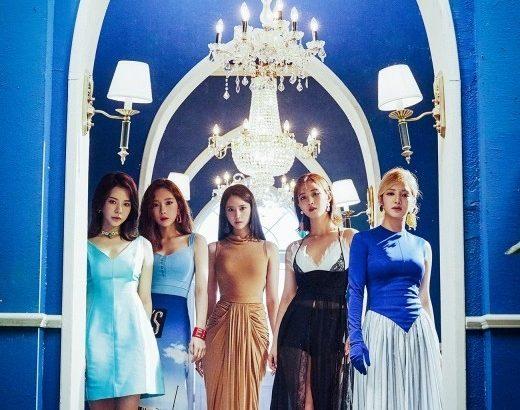 少女時代の新しいユニット「少女時代-Oh!GG」!9月5日にシングル「Lil' Touch」をリリース
