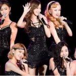 少女時代、メンバー3人が再契約せず5人組へ